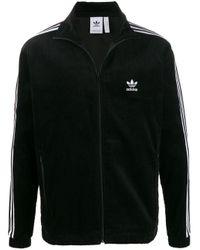 メンズ Adidas スポーツジャケット Black