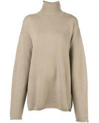 Extreme Cashmere タートルネック セーター Multicolor