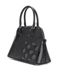 Borsa tote di Maison Margiela in Black
