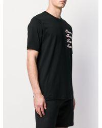 メンズ DIESEL Superior Tシャツ Black