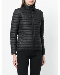 Rossignol Black Nadine Padded Jacket