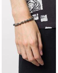 Bracelet Axiom M. Cohen pour homme en coloris Metallic