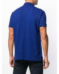 Polo Ralph Lauren Poloshirt mit Logo in Blue für Herren