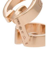 Repossi - Metallic Cuff Earring - Lyst