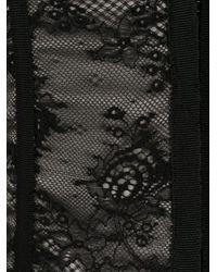 Кружевной Корсет Dolce & Gabbana, цвет: Black