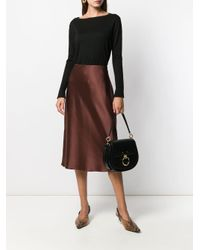 Snobby Sheep スウェットシャツ Black