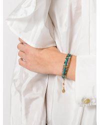 Gas Bijoux - Blue Cielo Bracelet - Lyst
