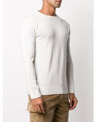 メンズ Eleventy カシミア セーター Multicolor
