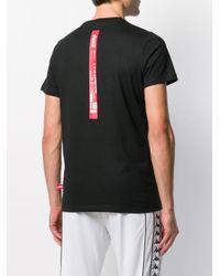 メンズ DIESEL Cc-t-diego-cola Tシャツ Black