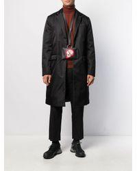 メンズ Valentino Garavani X Undercover 'go スカル' ショルダーバッグ Multicolor