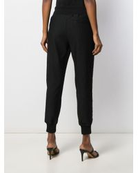 Pantalon de jogging Karl Karl Lagerfeld en coloris Black