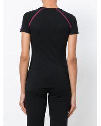 Philipp Plein Black Biie T-shirt