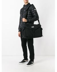 DSquared² - Black Postman Bag for Men - Lyst