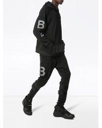 メンズ Nike X Undercover トラックパンツ Black