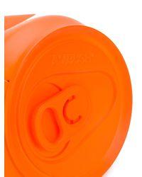 Ambush ロゴ クラッチバッグ Orange
