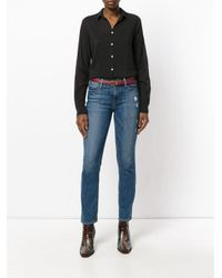 Forte Forte - Black Classic Shirt - Lyst