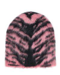 Шапка Landa Laneus, цвет: Pink
