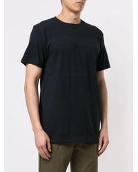 メンズ Norse Projects Tシャツ Black