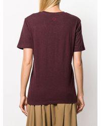 A.F.Vandevorst パッチワークプリント Tシャツ Multicolor