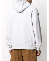 メンズ Sunnei Everyday I Wear パーカー White