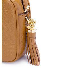 MICHAEL Michael Kors Crossbody Camera Bag in het Brown