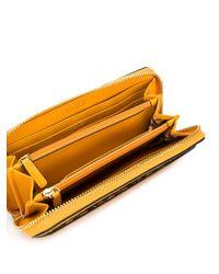 Liu Jo 長財布 Yellow