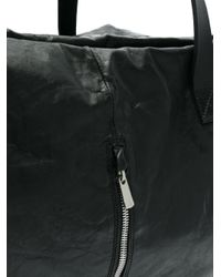 The Last Conspiracy Black Zipped Luggage Bag