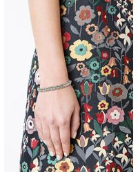 Philippe Audibert - Metallic New Broome Bracelet - Lyst