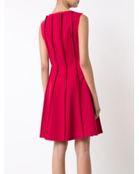Jason Wu - Flared Dress - Lyst
