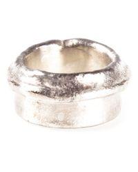 1-100 Metallic Ring