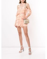 Alice McCALL Champers Tears ロンパース Pink