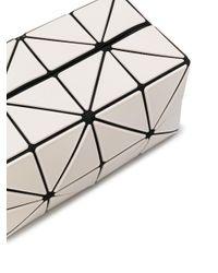 Клатч Prism Issey Miyake, цвет: White