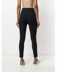 Marc Cain Black Skinny Trousers