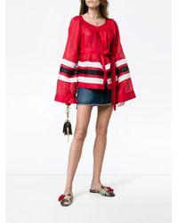 Mules Jackie Dolce & Gabbana de color Multicolor