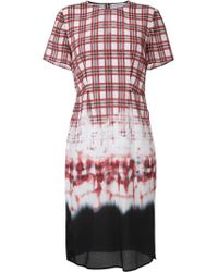 Altuzarra - Red Glaze Dress - Lyst
