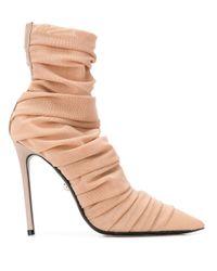ALEVI Multicolor Isabeli Boots
