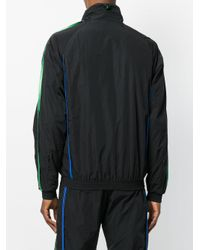 Cottweiler - Black Lightweight Track Jacket for Men - Lyst