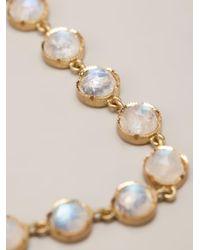 Irene Neuwirth Metallic Signature Bracelet