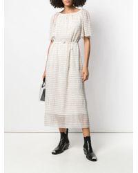 Calvin Klein Ohio Prairie ドレス Multicolor