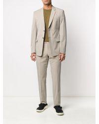 メンズ Prada ツーピーススーツ Natural