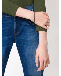 Camila Klein Metallic Elos Bracelet