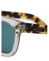 Retrosuperfuture - Multicolor 'ciccio Sportivo' Sunglasses - Lyst
