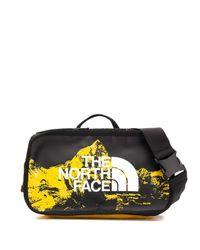 Sac banane Explorer The North Face pour homme en coloris Black