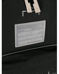 メンズ A_COLD_WALL* Hardware* バックパック Black