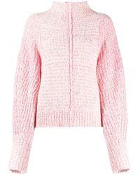 Isabel Marant Edilon セーター Pink