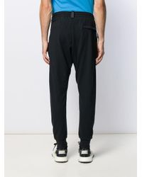 Pantaloni sportivi di Nike in Black da Uomo