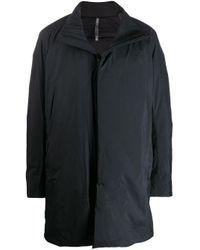 Пальто На Молнии Arc'teryx для него, цвет: Black