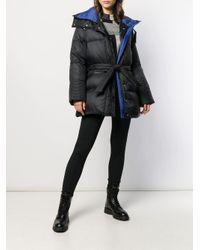 Rossignol Black Wifi Down Padded Jacket
