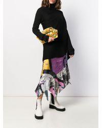 Jersey asimétrico Marques'Almeida de color Black