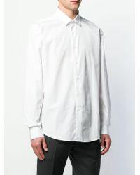 メンズ Lanvin シャツ White